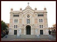 Duomo Reggio Calabria centro B&B degli Ottimati