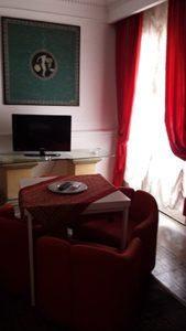 doppia2 B&B Bed and Breakfast degli Ottimati centro Reggio Calabria